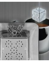 Dice shaped Tea Infuser