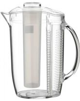 Iced Fruit Infuser Pitcher
