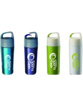 Pioneer Sports Flask with Clip (Choose Colour)