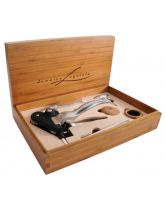 Laguiole Six Piece Corkscrew Gift Set