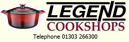 Legend Cookshops